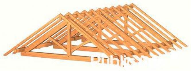Roof Truss Manufacturer