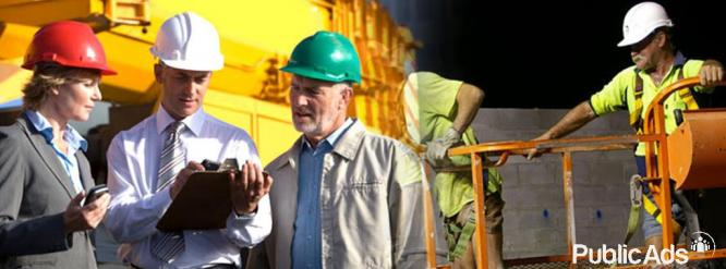 Safety Equipment Suppliers in South Africa