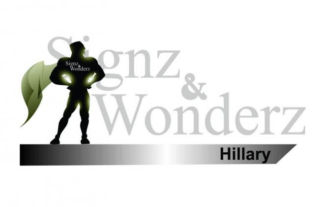 Signz and Wonderz now open in Queensburgh