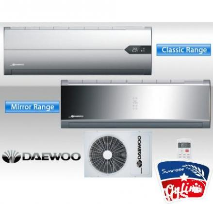 SUMMER DEALS ON AIRCON