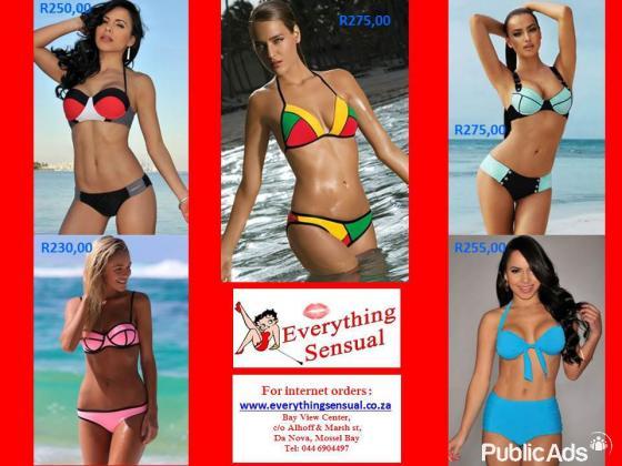 Swimwear at unbelievable prices