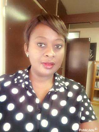 Tebogo Mothoa Clinical Psychologist
