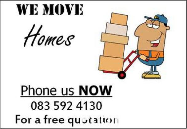 The Experts in furniture removals-Home-Office-Shop