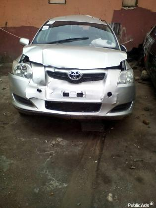 TOYOTA AURIS NEW & USED PARTS, ACCESSORIES, ENGINES & GEARGOX