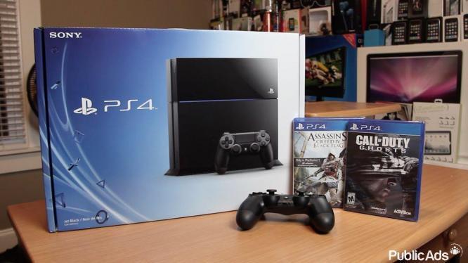 Urgent Urgent sale, Brand New Playstation 4 1Tb 2 controllers