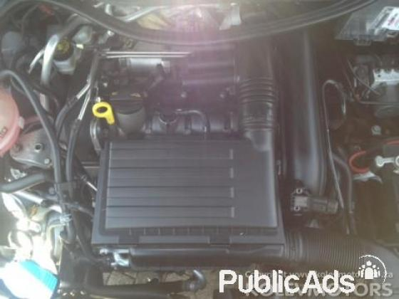 Volkswagen Polo Gp 1.2 Tsi Trendline (66KW)