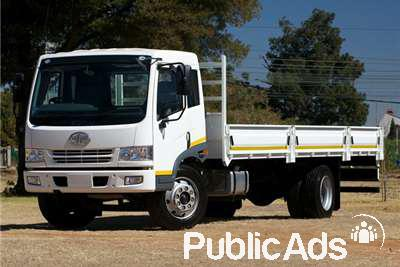 5997fb5265 FAW trucks for sale