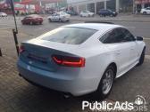Audi A5 1.8TFSI