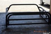 Bakkie rails for sale
