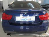 BMW 3 Series 323i A/t (e90)