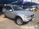 BMW M5 XDRIVE 20D