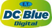 ET DC Blue Garage Door Motor