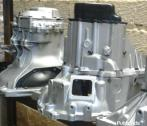 Ford Focus Rocam 5spd Gearbox For Sale