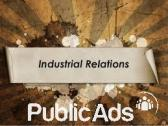 Industrial Relations Consultancy
