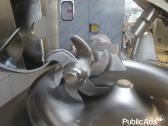 K754 - DC8 seydelmann vacuum bowl cutter