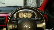 Nissan micra tecna