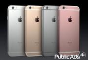New Iphones 6s 16GB