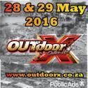 Outdoor x