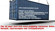 Stella Shipping (PTY) LTD AKA Stella Containers
