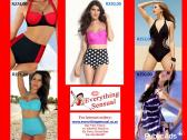 Swimwear at unbelievable prices