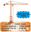 Tower Crane Training