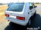 Volkswagen Citi Golf 2009 Manual 1.4 litres