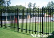 Manufacturing of Burglar proofing, security gates