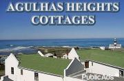 Self Catering cottages sleeps 5