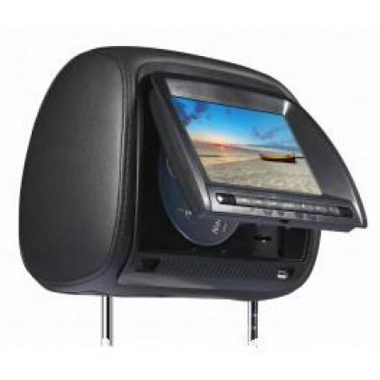7inch Car Headrest LCD Monitor