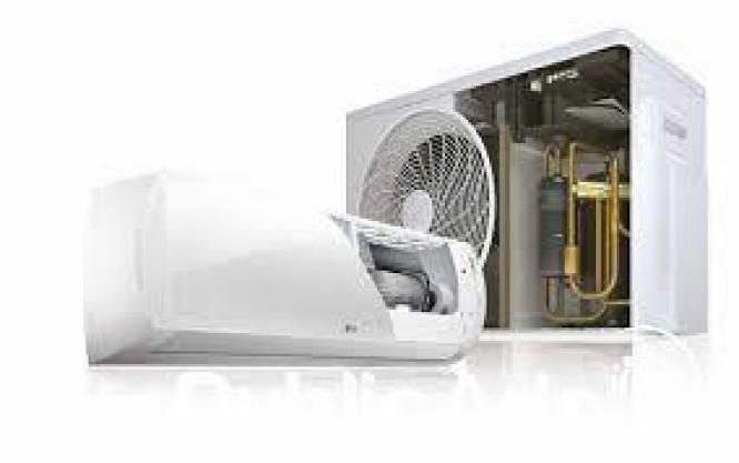 Air Conditioning Installations Services and Maintenance done