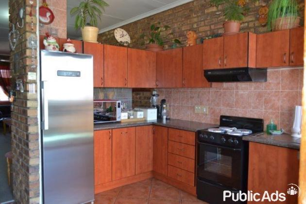 Apartment for young married couple near amenities