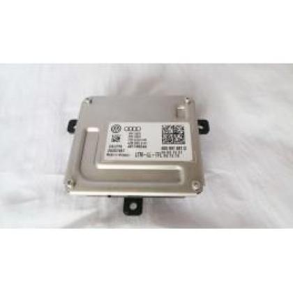 Audi LED headlamp ballast control unit module