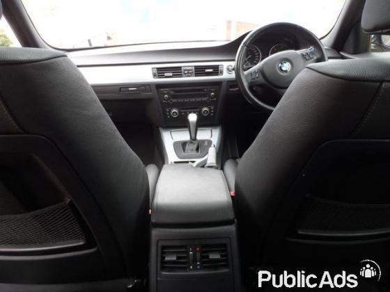 BMW 320d 2009 MY E90 on Sale