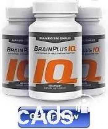 Brain plus iq supplier