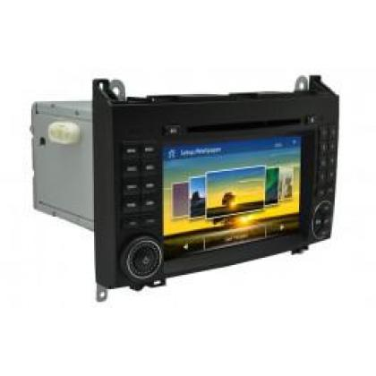 Car DVD GPS for Benz