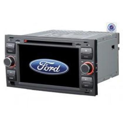 Car DVD GPS for Ford Fiesta, Focus