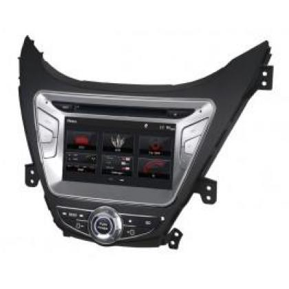 CAR DVD GPS for Hyundai Elantra