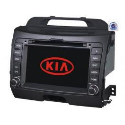CAR DVD GPS for Kia Sportage