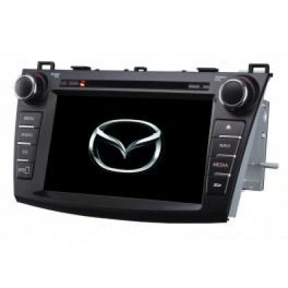 Car DVD GPS for Mazda 3 -2009
