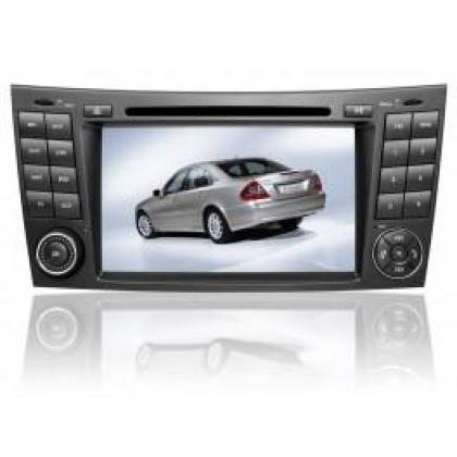 CAR DVD GPS for Mercedes E-class