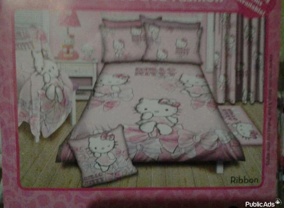 Character chlidren bedding for sale
