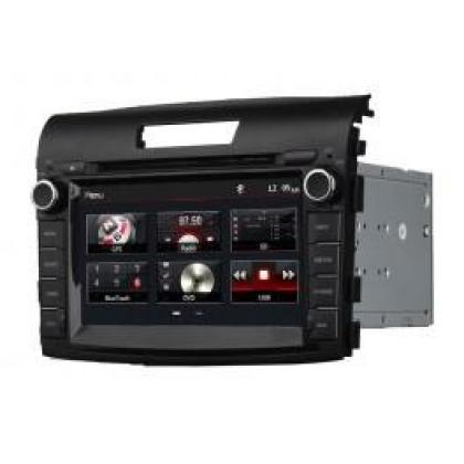 DVD GPS for Honda CVR