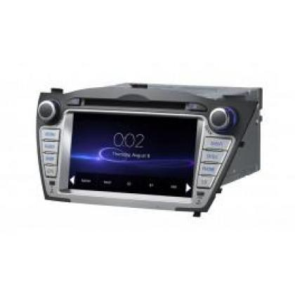 DVD GPS for Hyundai ix35