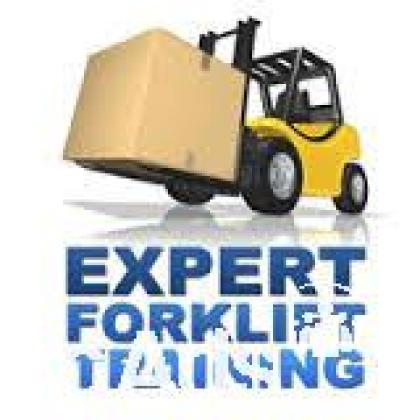 Forklift Training Centre accredited with TETA