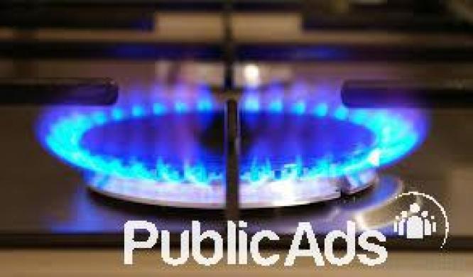 GAS BAKING OVENS/DONUT FRYERS