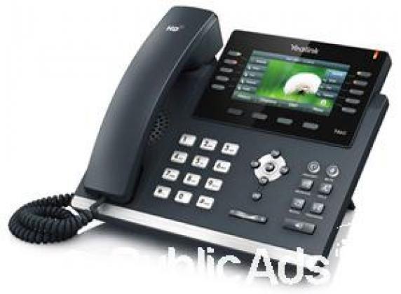 Hosted PBX that everyone can afford