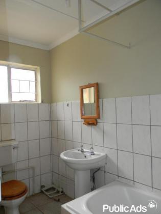 House on the Bult in Potchefstroom in Potchefstroom, North West
