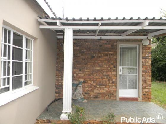 House on the Bult in Potchefstroom
