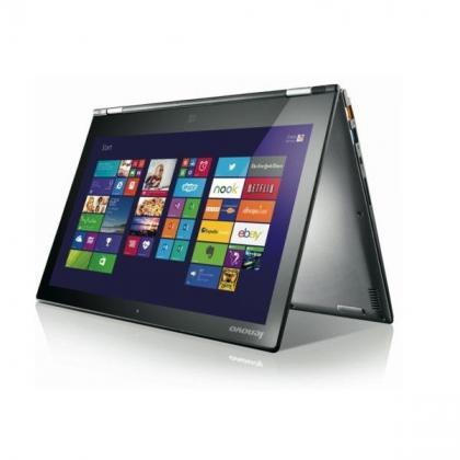 Lenovo Yoga 2 Pro Ultrabook  Intel Core i7-4510U in Durban, KwaZulu-Natal