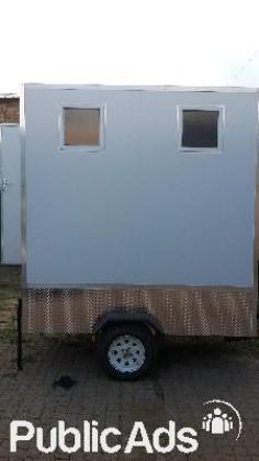 male and female mobile toillet for sale